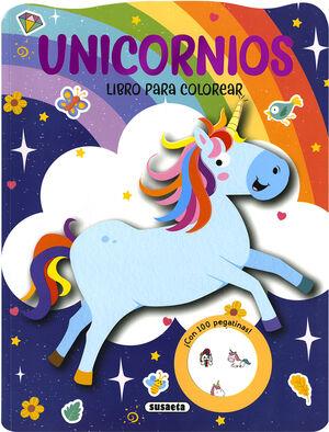UNICORNIOS (S3439001)
