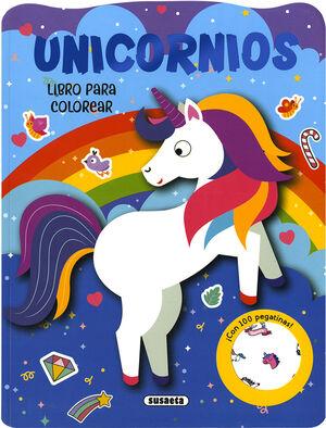 UNICORNIOS (S3439002)