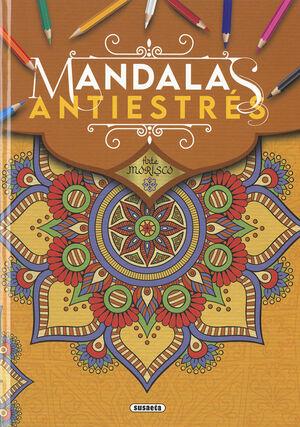 ARTE MORISCO - MANDALAS ANTIESTRES