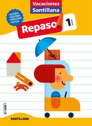 EP 1 - VACACIONES DE REPASO