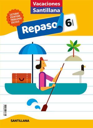 EP 6 - VACACIONES DE REPASO