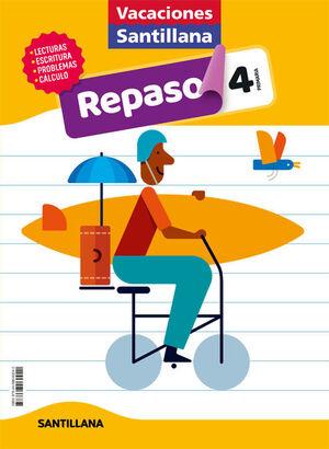 EP 4 - VACACIONES DE REPASO