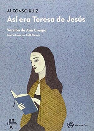 ASI ERA TERESA DE JESUS