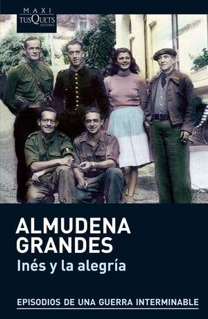 INES Y LA ALEGRIA (RUST.)