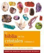 BIBLIA DE LOS CRISTALES. LA (VOL. 2)