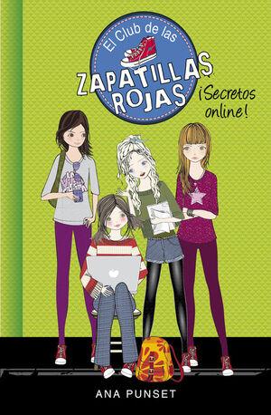 CLUB DE LAS ZAPATILLAS ROJAS 7 - SECRETOS ONLINE!