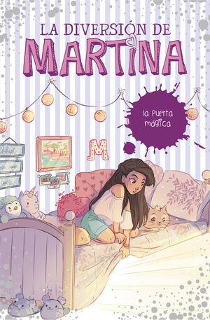 DIVERSION DE MARTINA, LA 3 - LA PUERTA MAGICA