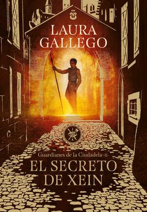SECRETO DE XEIN, EL (GUARDIANES DE LA CIUDADELA 2)