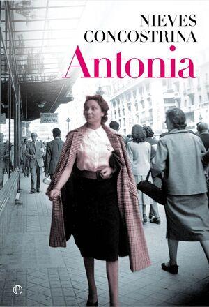 ANTONIA BOLSILLO