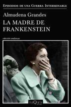 730/5 LA MADRE DE FRANKENSTEIN