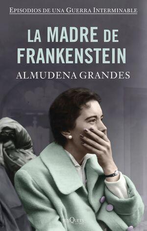 ESTUCHE LA MADRE DE FRANKENSTEIN