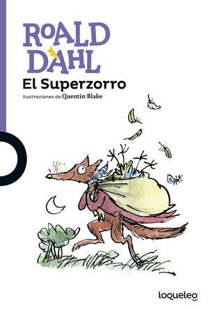 SUPERZORRO, EL