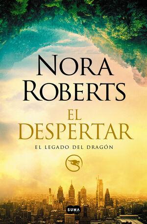 EL DESPERTAR (EL LEGADO DEL DRAGON 1)