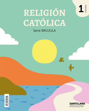 EP 1 - RELIGION (AND) - BRUJULA