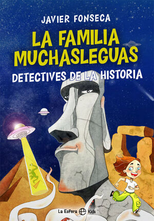 FAMILIA MUCHAS LEGUAS DETECTIVES DE HIST