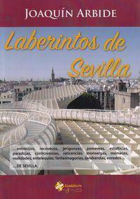 LABERINTOS DE SEVILLA