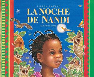 NOCHE DE NANDI