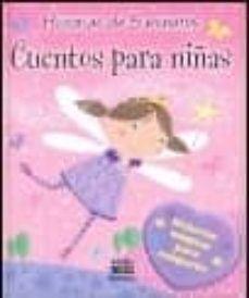 CUENTOS PARA NIÑAS(HIST. DE 5 MINUTOS)