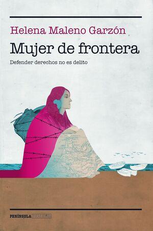 MUJER DE FRONTERA